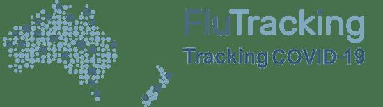FluTracking COVID19 Logo Image