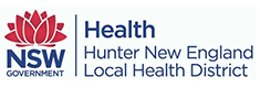 Hunter New England Local Health District (HNELHD)